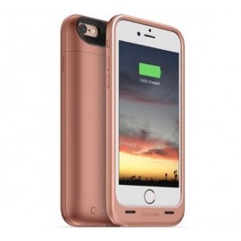 Mophie Juice Pack Air iPhone 6(S) rose goud