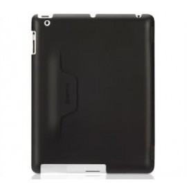 Griffin IntelliCase Cover iPad 2/3/4 zwart