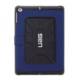 Urban Armor Gear Metropolis case iPad Air 1 / 2017 blauw