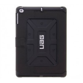 Urban Armor Gear Metropolis case iPad Air 1 / 2017 zwart