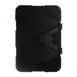 Xccess Survivor Case iPad Air 2 zwart