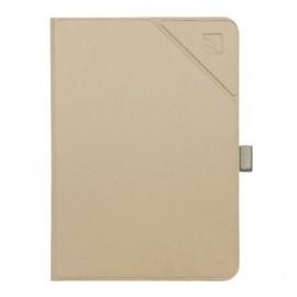 Tucano Minerale Folio Case iPad 10.5 inch goud
