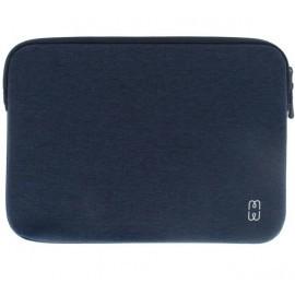 MW Sleeve MacBook Pro 15' Touchbar Late 2016 blauw