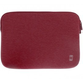MW Sleeve MacBook Pro 13' Late 2016 rood