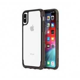 Griffin Survivor Clear iPhone X / XS zwart