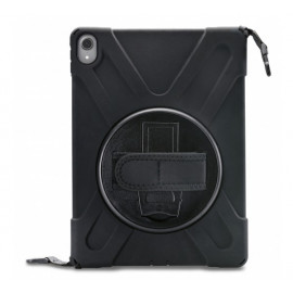 Xccess Survivor All-round Case Apple iPad Pro 11 2018 zwart