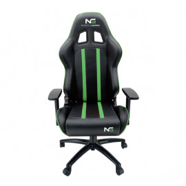 Nordic Gaming Carbon Gaming Chair green
