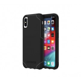 Griffin Survivor Strong iPhone X / XS zwart