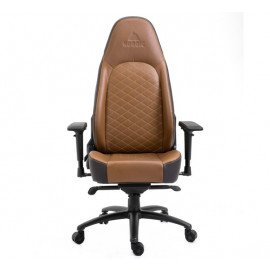 Nordic Gaming Executive chair bruin