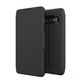 GEAR4 Oxford Case Samsung Galaxy S10 zwart