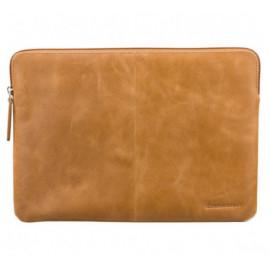 dbramante1928 Skagen Pro MacBook 13 inch Laptop Sleeve licht bruin