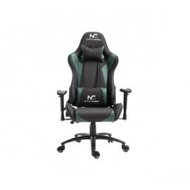 Nordic Gaming Teen Racer gaming chair groen