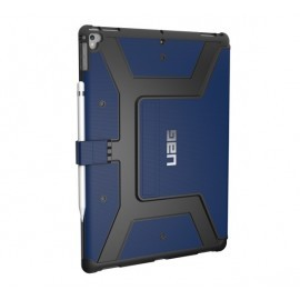 UAG Metropolis Tablet Case iPad Pro 11 (2018) blauw