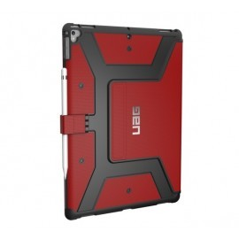 UAG Metropolis Tablet Case iPad Pro 11 (2018) rood