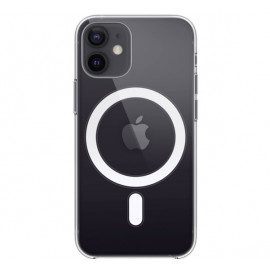 Apple Clear case iPhone 12 Mini transparant