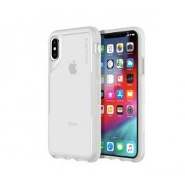 Griffin Survivor Endurance iPhone X / XS clear / grijs