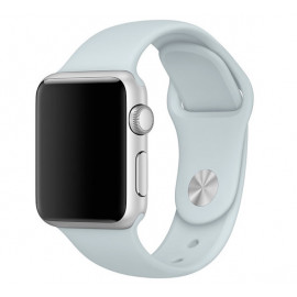 Apple Sport Band Apple Watch 38mm / 40mm Mist Blue