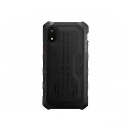 Element Case Black Ops iPhone X / XS zwart