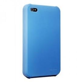 SuperLight Summertime iPhone 4 Hardcase Blue