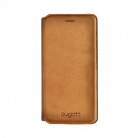 Bugatti Parigi Booklet case iPhone 7 / 8 bruin