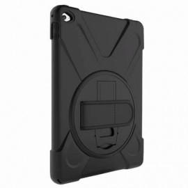 C&S AirStrap Hardcase met handvat iPad 2017/2018 zwart