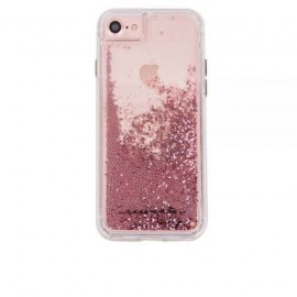 Case-Mate Naked Tough Waterfall Case iPhone 6(S)/7 rose gold