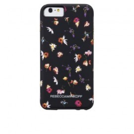 Case-Mate Tough Case Rebecca Minkoff iPhone 6(S) Zwart