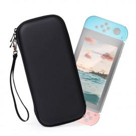 Casecentive Nintendo Switch Case zwart