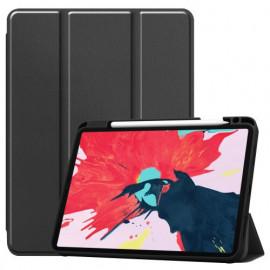 "Casecentive Smart Book Case iPad Pro 12.9"" 2020 zwart"
