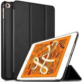 Casecentive Smart Case Tri-fold Stand iPad Mini 5 (2019) zwart