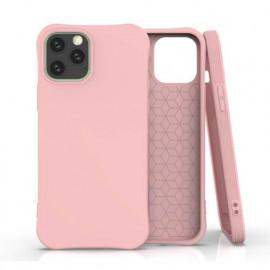 TulipCase duurzaam telefoonhoesje iPhone 12 roze