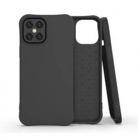 TulipCase duurzaam telefoonhoesje iPhone 12 Mini zwart