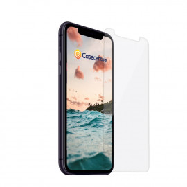 Casecentive Glass Screenprotector 2D iPhone 11 / XR