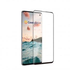 Casecentive Glass Screenprotector 3D full cover Galaxy S10