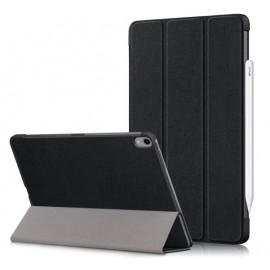 Casecentive Smart Case Tri-fold iPad Air 2020 zwart