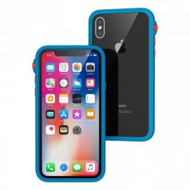 Catalyst Impact Protection case iPhone X blauw