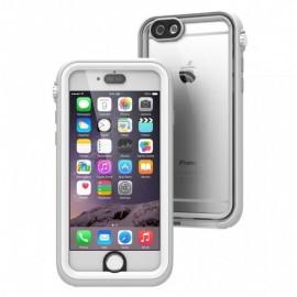 Catalyst waterproof case iPhone 6(S) wit/grijs