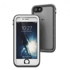 Catalyst waterproof case iPhone 7 wit
