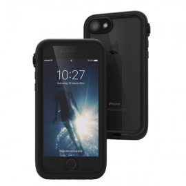 Catalyst waterproof case iPhone 7 zwart