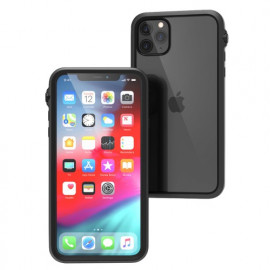 Catalyst Impact Protection Case iPhone 11 Pro Max zwart