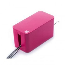 Bluelounge CableBox Mini roze