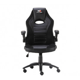 Nordic Gaming Charger V2 gaming chair zwart