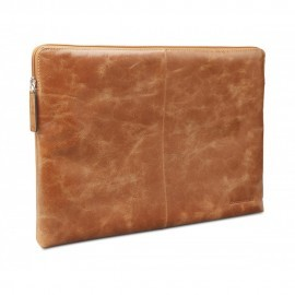 dbramante1928 Skagen MacBook 12 inch Sleeve Golden Tan