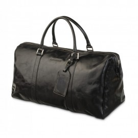 DBramante1928 Kastrup (Weekender Bag) Weekendtas Black