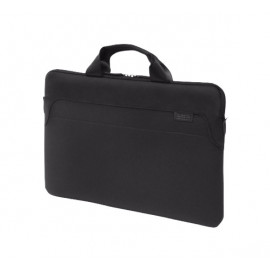 Dicota Ultra Skin Plus PRO 13.3 inch - Laptop Sleeve / Zwart