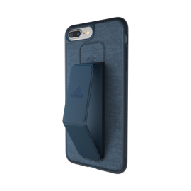 Adidas SP Grip Case iPhone 6(S)/7 Plus blauw