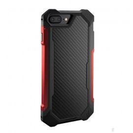 Element Case Sector iPhone 7/8 Plus Red
