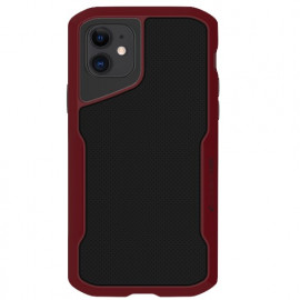 Element Case Shadow iPhone 11 Oxblood
