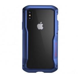 Element Case Vapor iPhone X / XS blauw