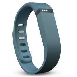 Fitbit Flex Slate (activity tracker) blauw